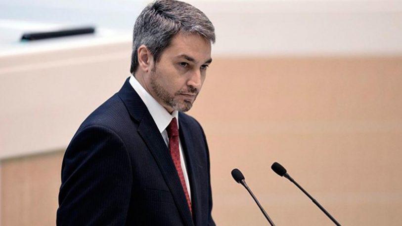 Sólo 30% de los paraguayos cree que Abdo Benítez terminará su mandato