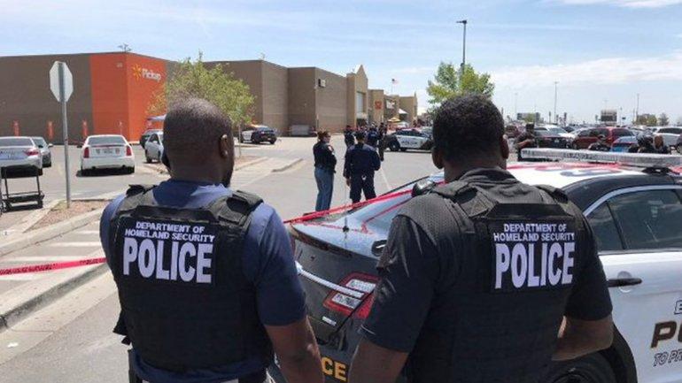 Muertos y heridos por un tiroteo en un supermercado de Texas