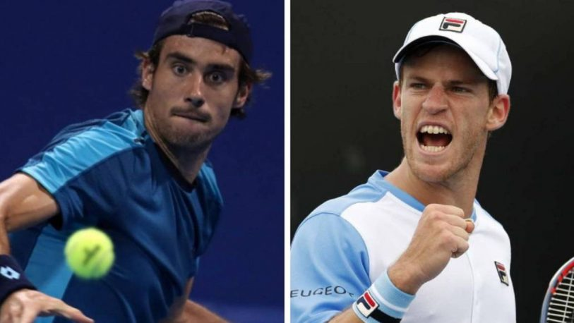 Australian Open: debut complicado para los argentinos