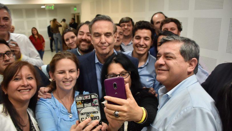 La recorrida de Pichetto por todo el país, para seducir al voto peronista