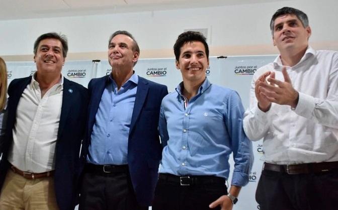 Miguel Pichetto visitará a Misiones