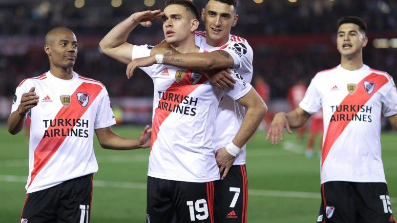River busca un triunfo ante Huracán para mantenerse expectante en la Superliga