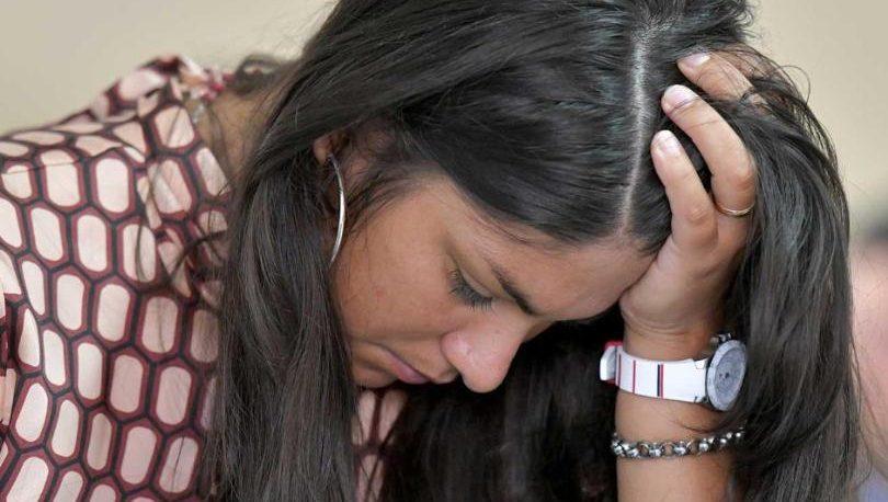 """Rocío Santa Cruz a juicio por """"desobediencia judicial"""""""