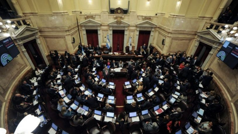 De repetirse los resultados de Agosto, el FdT lograría quórum propio en el Senado
