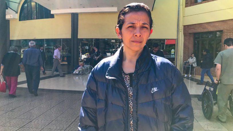 Habló la viuda del ciclista muerto tras ser atropellado por el chofer de Vigo