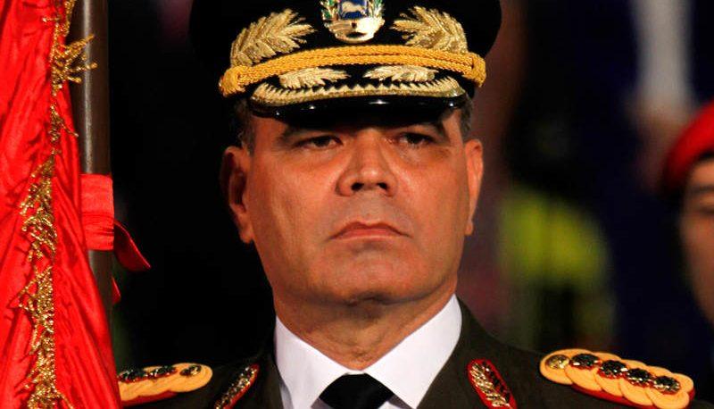 """Venezuela: Ministro de Defensa afirma que """"no habrá transición"""""""