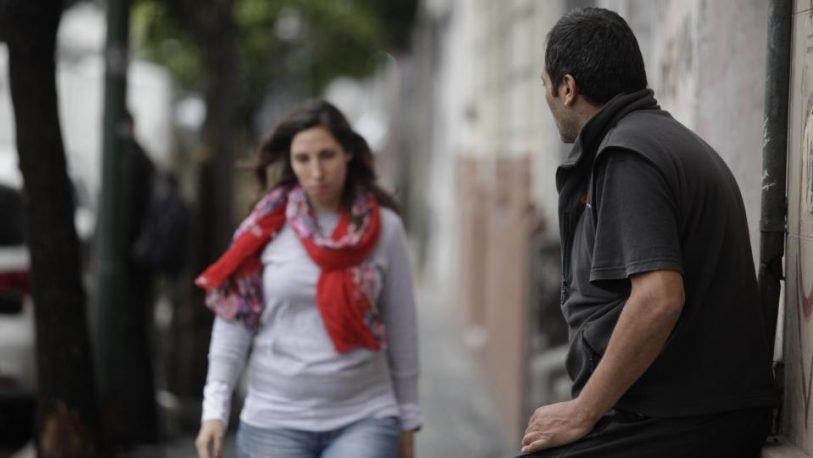 Comercios posadeños se suman a la campaña contra el acoso callejero