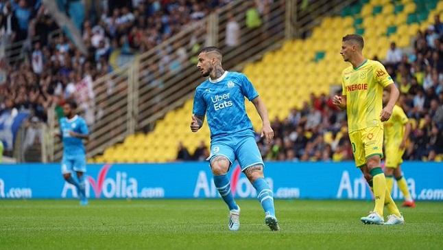 Benedetto falló un penal en su primer partido como titular