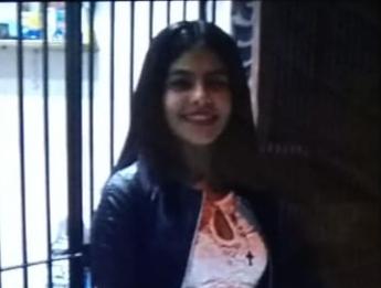 Buscan en Posadas, a una adolescente desaparecida
