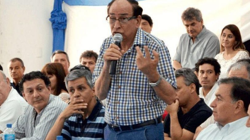 """Falleció Julio Héctor """"Cachilo"""" Rodríguez"""