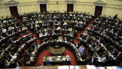 Juraron los 130 diputados electos