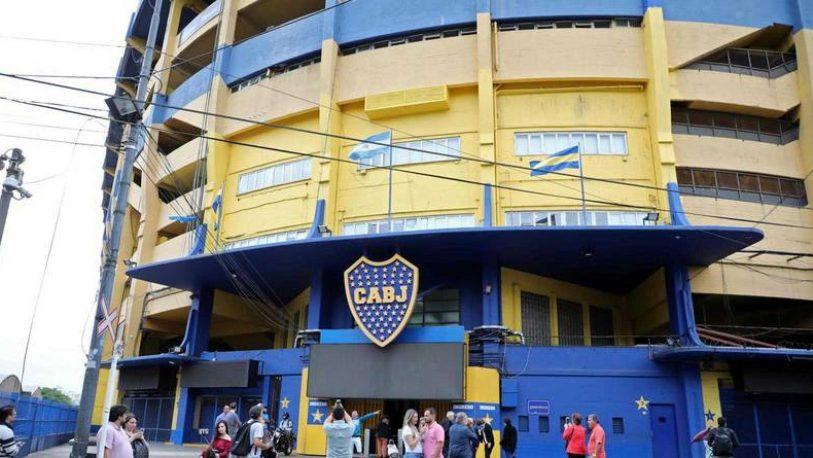 Evacuaron las instalaciones de Boca por amenaza de bomba