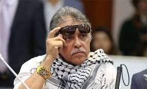 Interpol publicó una circular roja para detener al ex guerrillero Santrich