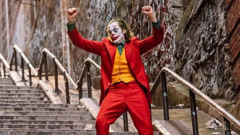 """El filme """"Guasón"""" supera los mil millones de dólares de recaudación"""