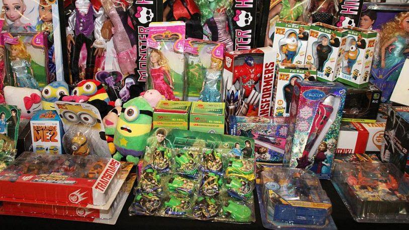 Día del Niño: Las jugueterías esperan una recuperación superior al 10%
