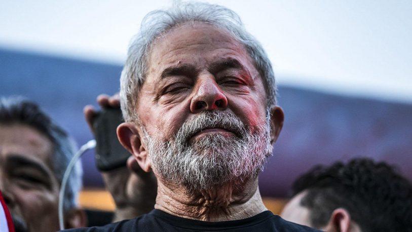 La defensa de Lula pedirá la inmediata liberación