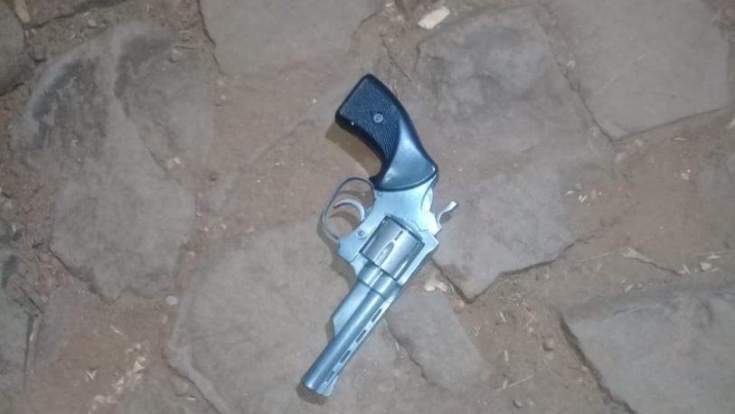 Detienen a un menor tras un violento asalto a mano armada