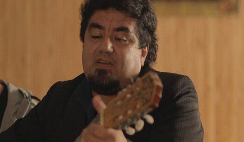 Murió el popular músico paraguayo Odilio Román