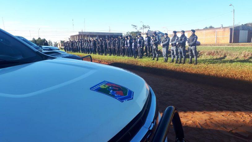 Aseguran que para prevenir el delito falta más operativos y capacitación a los policías