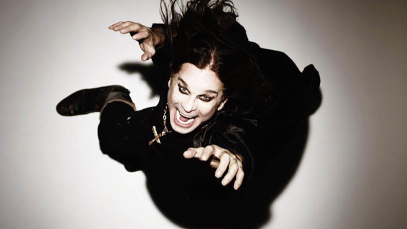 """Un estudio científico sostiene que Ozzy Osbourne es un """"mutante genético"""""""