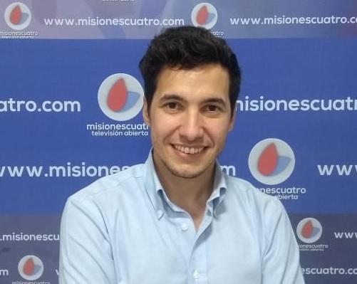 """Pedro Puerta: """"No queremos que vuelva el Kirchnerismo"""""""