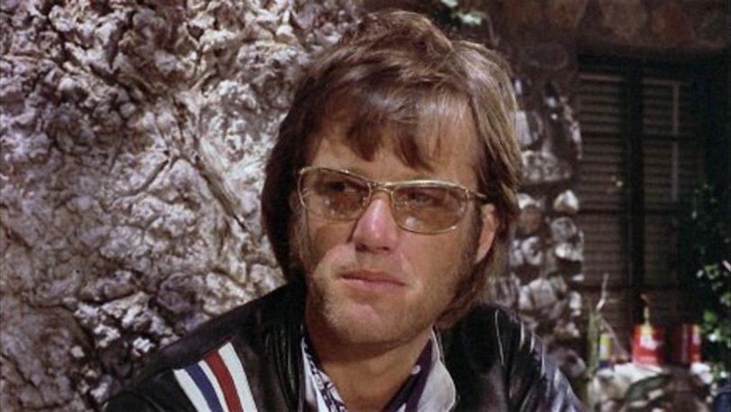 """Falleció Peter Fonda, el protagonista de """"Easy Rider"""""""