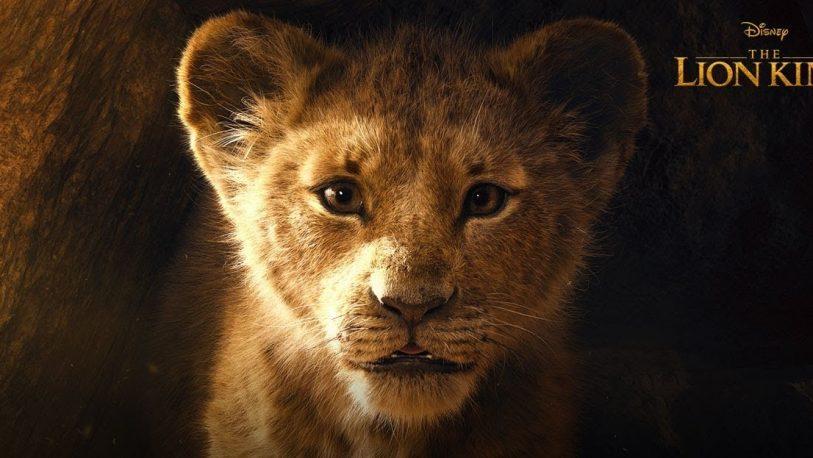 """La nueva versión de """"El Rey León"""" la más taquillera de la historia"""