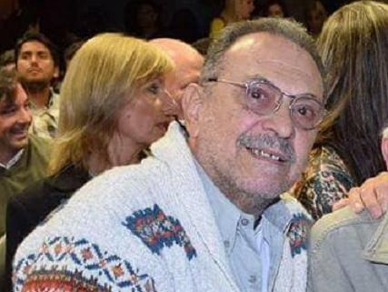 """Rulo Rodríguez: """"Cuando cumpla 70 años voy a matar a un corrupto"""""""