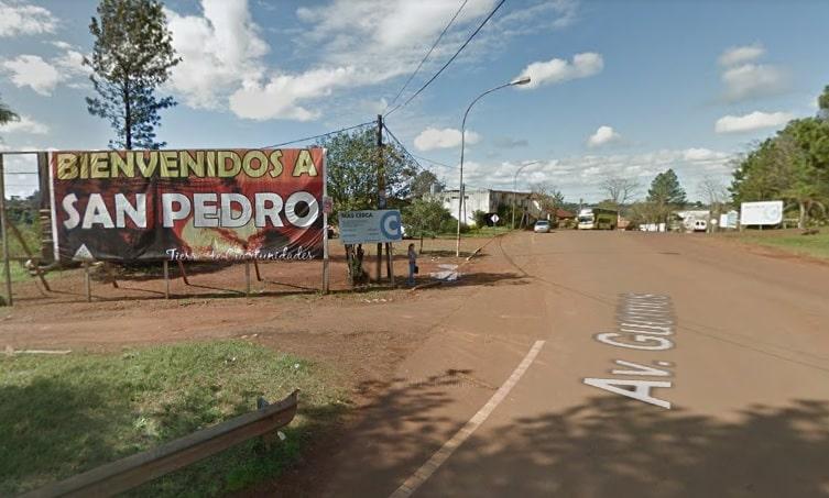San Pedro: mató a su pareja, a sus dos hijos e intentó suicidarse