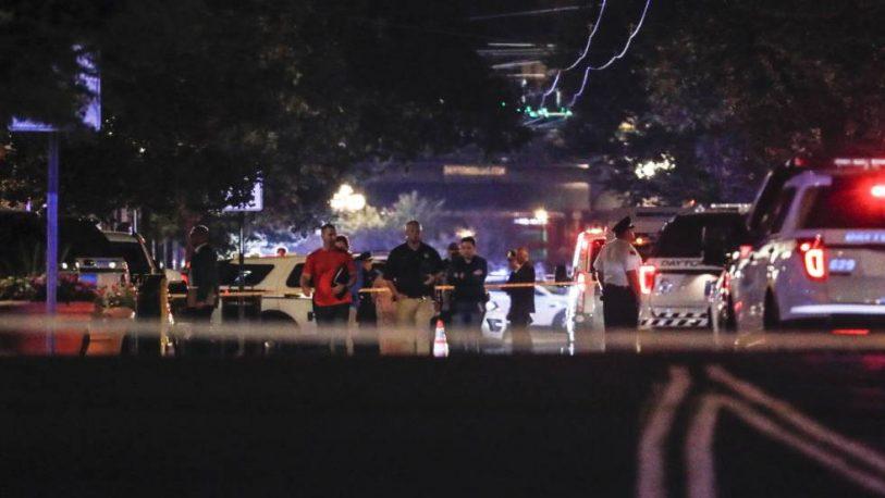 Un nuevo tiroteo sacude a Estados Unidos: al menos 10 muertos en un bar de Ohio