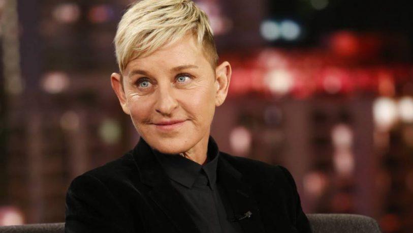 Ellen DeGeneres producirá cuatro programas para la plataforma HBO Max