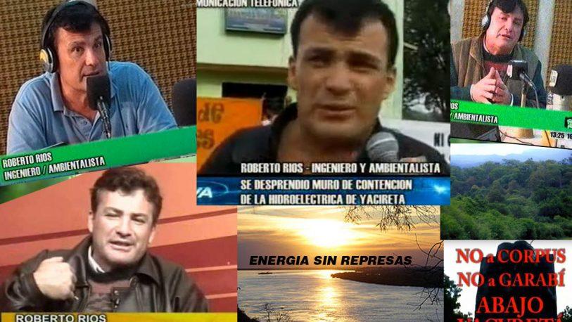 Pedirán justicia por el ambientalista asesinado