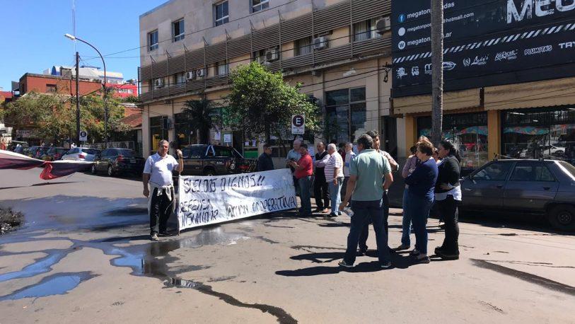 Acuerdo en el ministerio de Acción Cooperativa tras casi un año de protestas