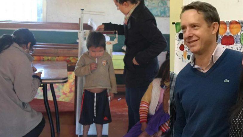 """Según Benmaor, """"no hay datos"""" sobre la pobreza en Misiones"""
