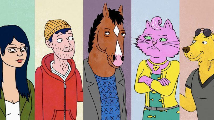Lanzaron el tráiler de la última temporada de BoJack Horseman