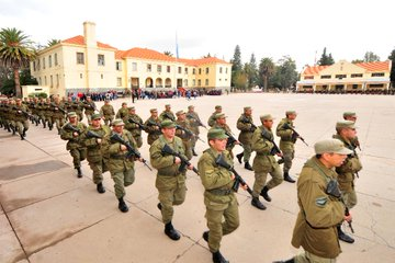 San Luis: un soldado murió en un entrenamiento militar
