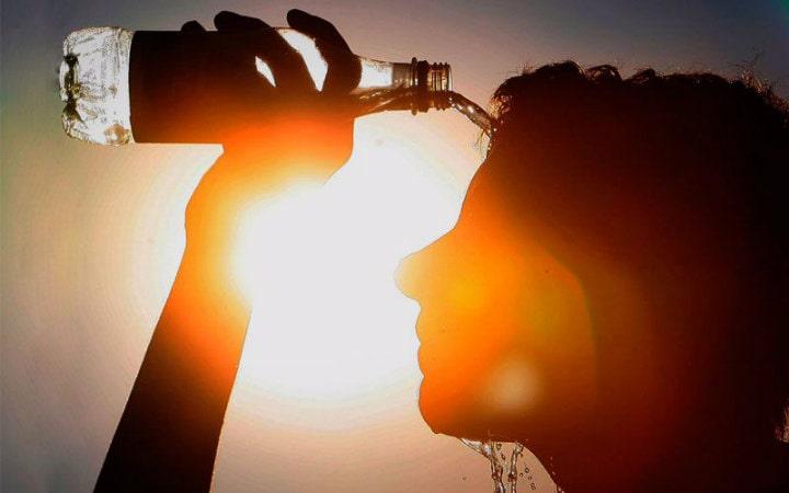 Iguazú y Posadas entre las ciudades más calurosas del país