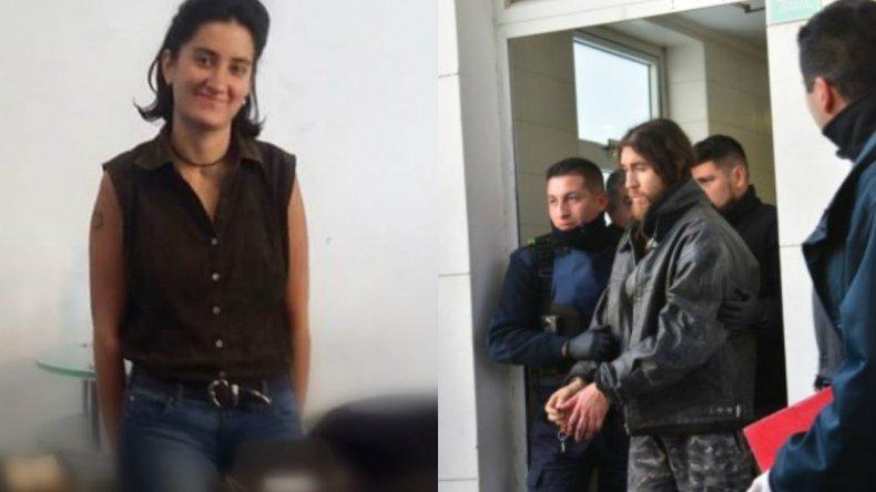 Chubut: Carlos Archie Phillips fue declarado culpable del femicidio de Evelyn Lehr
