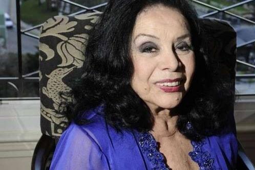 Isabel Sarli será recordada en el Festival de Sitges