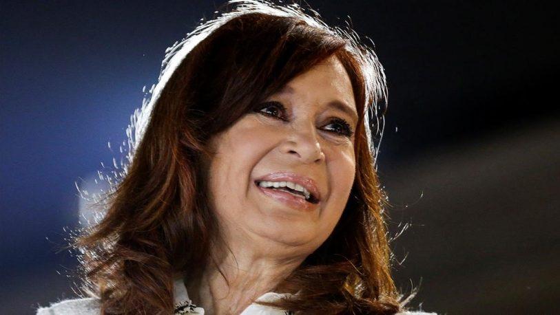 Cuadernos: ingresa al Senado el pedido de desafuero para Cristina Kirchner