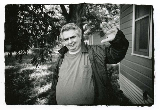 Murió el icónico Daniel Johnston a los 58 años de edad