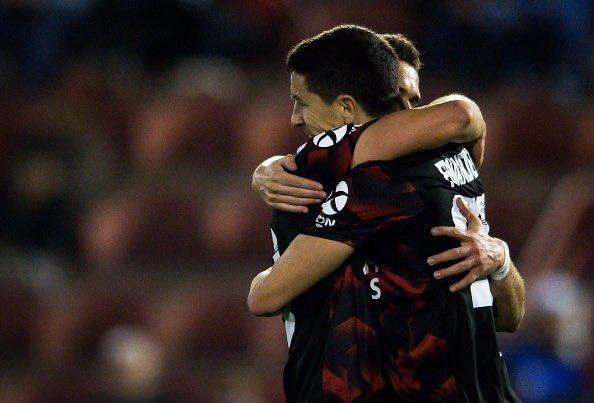 River va por el pase a cuartos de final de la Copa Argentina