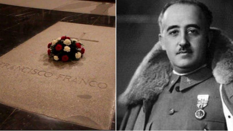 El Tribunal Supremo avala la exhumación de los restos de Franco