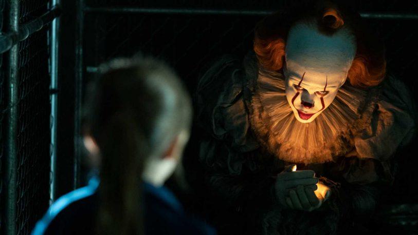 """""""It. Capítulo 2"""", primera en Estados Unidos con 91 millones de dólares"""