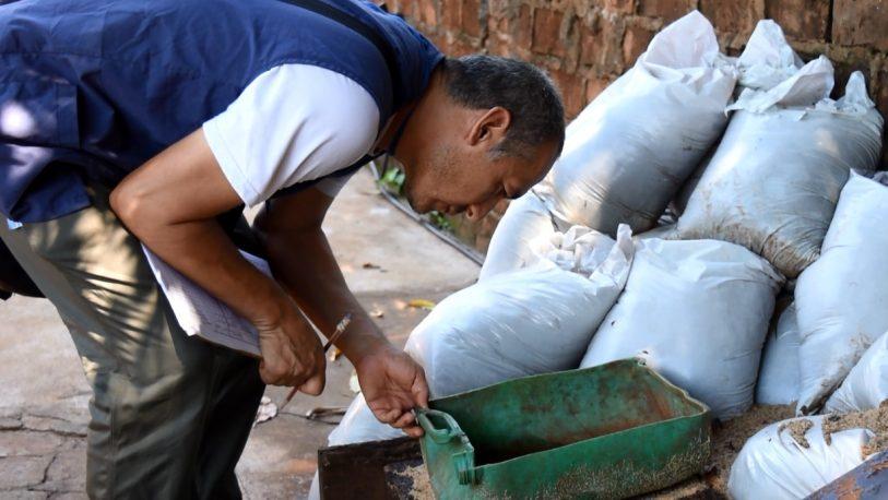 Lucha contra el Dengue: arranca un nuevo LIRAa