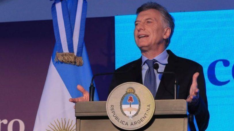 """""""Podemos ser mejores"""", insiste Macri"""