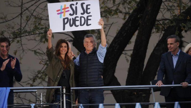 """Marchas """"Sí Se Puede"""": Macri llega a Posadas el 9 de Octubre"""