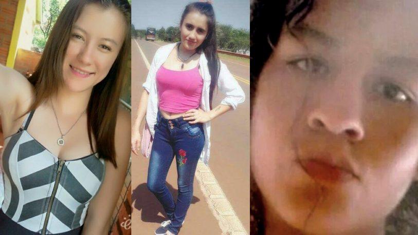 Marcharán por los casos de Candela, Fiorella y Raquel