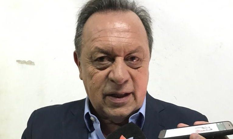 """Santos: """"El partido por los puntos todavía no se jugó"""""""