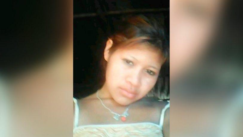 """Miryam Bogado, la adolescente presa por """"mujer, mbyá y guaraní"""""""